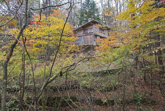 吉村山荘写真