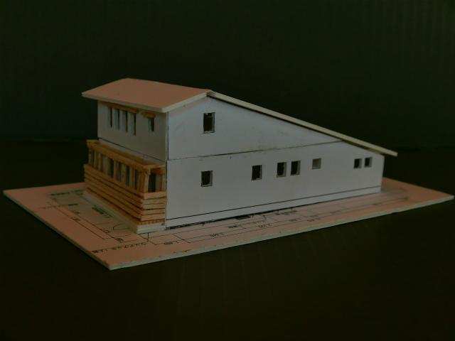 SI-house模型3