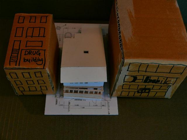 SI-house模型4