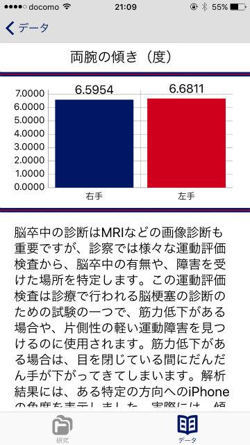 心房細動アプリ3