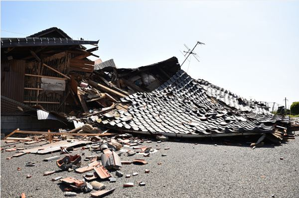 大地震は歴史に学ぶと合理的!東...