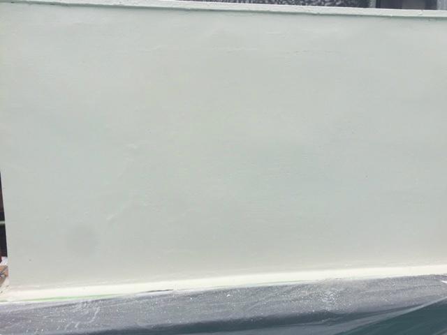 外壁塗装リフォーム完成