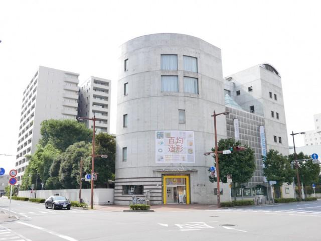 高崎美術館