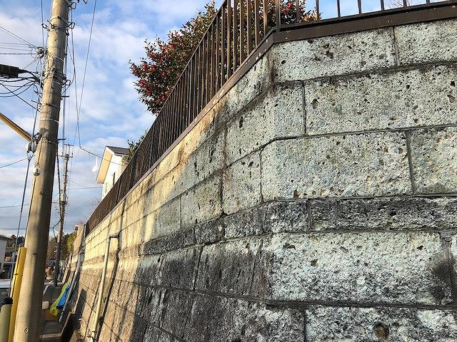 土地や中古住宅を買う場合の最重要ワード擁壁ようへきを知ってい